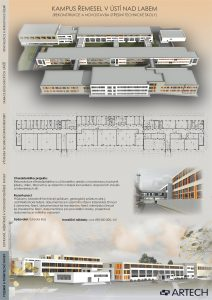 ARTECH spol. s r.o.   Projektová, inženýrská a investiční výstavba
